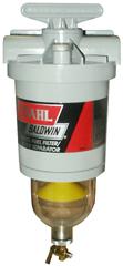 Dahl 150-W30 Diesel Fuel Water Separator