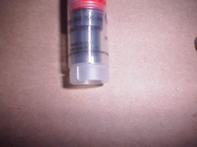Injectors AD-DNOSD248 Nozzle