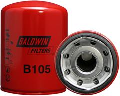 B105 Oil Filter