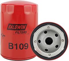 B109 Oil Filter