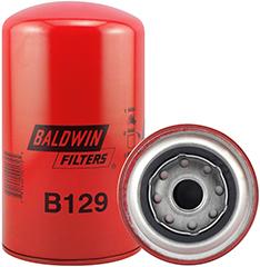 B129 Oil Filter