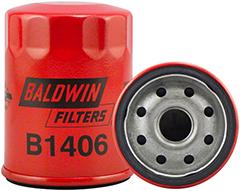 B1406 Oil Filter