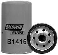 B1416 Oil Filter