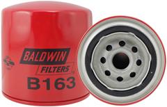 B163 Oil Filter