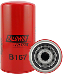 B167 Oil Filter