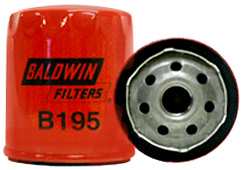 B195 Oil Filter