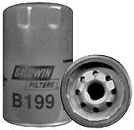 B199 Oil Filter