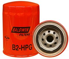Baldwin Filter B2-HPG Oil Filter