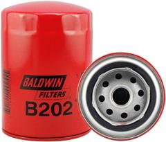 B202 Oil Filter