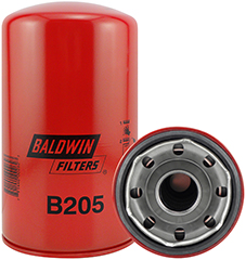 B205 Oil Filter