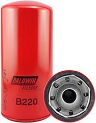 B220 Oil Filter