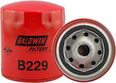 B229 Oil Filter