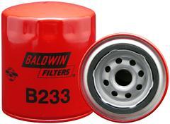 B233 Oil Filter