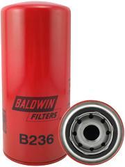 B236 Oil Filter