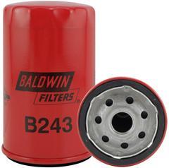 B243 Oil Filter