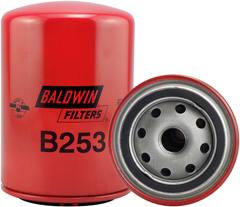 B253 Oil Filter