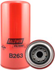 B263 Oil Filter