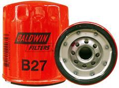 B27 Oil Filter