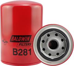 B281 Oil Filter