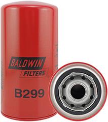 B299 Oil Filter