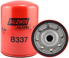 B337 Oil Filter