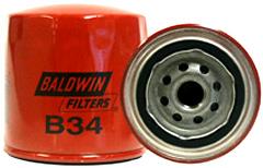 B34 Oil Filter