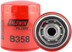 B358 Oil Filter