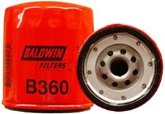 B360 Oil Filter