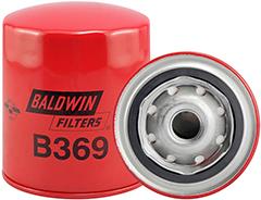 B369 Oil Filter