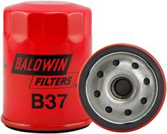 B37 Oil Filter