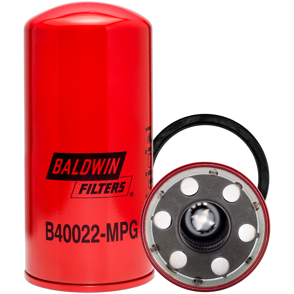 B40022-MPG Oil Filter