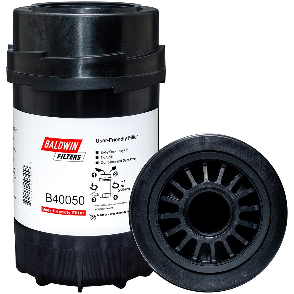 B40050 Oil Filter