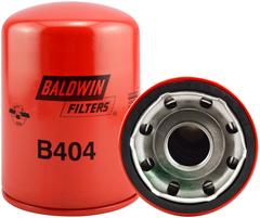 B404 Oil Filter