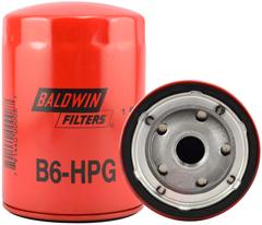 B6-HPG Oil Filter