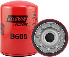 B605 Oil Filter