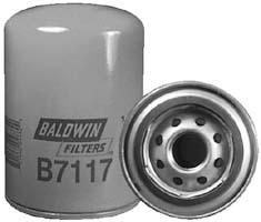 B7117 Oil Filter