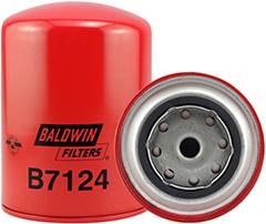 B7124 Oil Filter