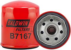 B7167 Oil Filter
