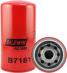 B7181 Oil Filter