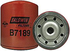 B7189 Oil Filter