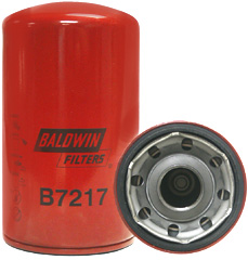 B7217 Oil Filter