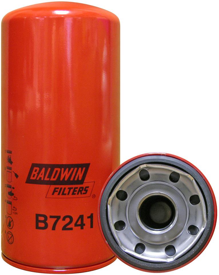 B7241 Oil Filter