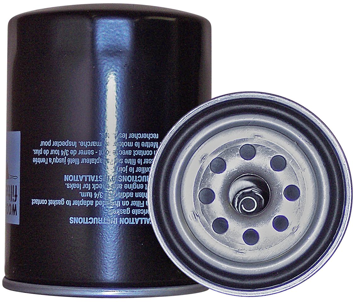 B7273 Oil Filter