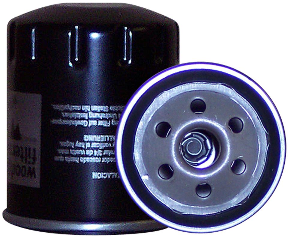 B7290 Oil Filter