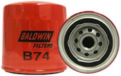 B74 Oil Filter