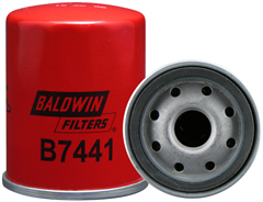 B7441 Oil Filter