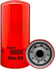 B99-SS Oil Filter