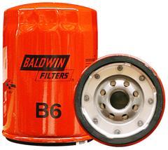 Baldwin B6 Oil Filter