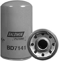 BD7141 Dual-Flow Oil Filter