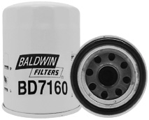 BD7160 Dual-Flow Oil Filter